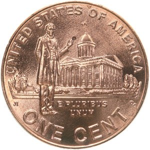 2009 Penny Professional Life