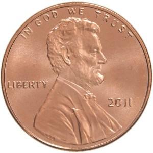 2011 Penny