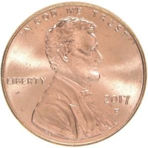 2017 Penny