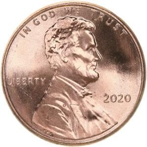 2020 Penny