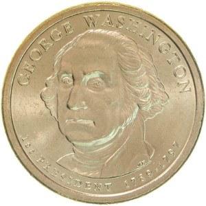 George Washington Dollar Coin