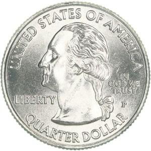 U.S. Territory Quarter